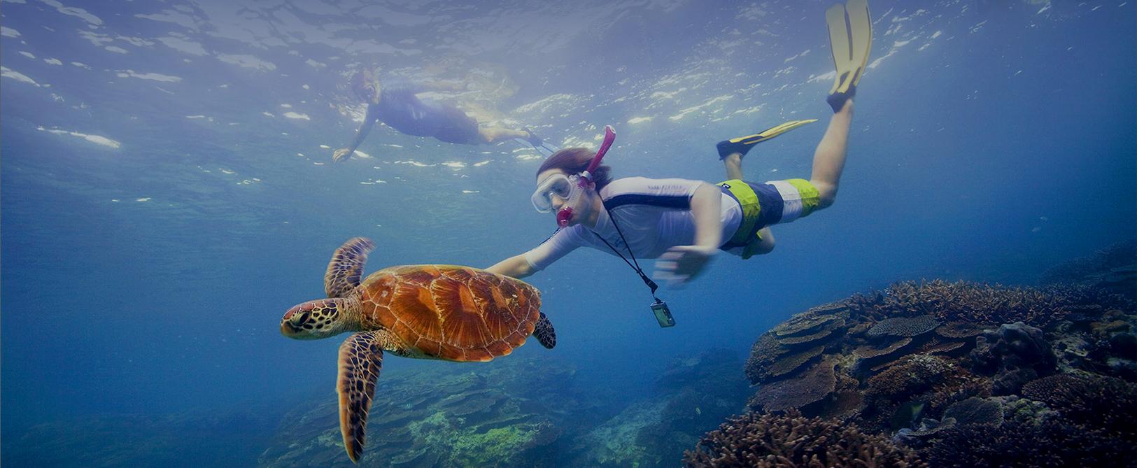 Urlaub Belize